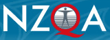 New Zealand Qualifications Authority partial logo